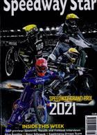 Speedway Star Magazine Issue 17/07/2021