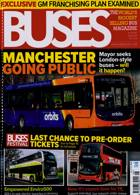 Buses Magazine Issue AUG 21