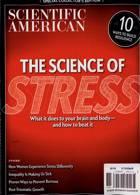 Scientific American Special Magazine Issue SPRING