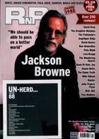 Rock N Reel Magazine Issue JUL-AUG