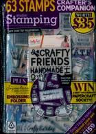Inspired To Create Magazine Issue NO 73