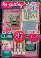 Die Cutting Essentials Magazine Issue NO 79