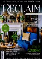 Reclaim Magazine Issue NO 62