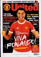Inside United Magazine Issue OCT 21