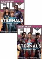 Total Film Magazine Issue OCT 21