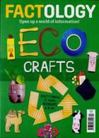 Factology Magazine Issue ECO CRAFT