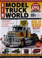 New Model Truck World Magazine Issue SEP-OCT