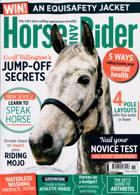Horse & Rider Magazine Issue NOV 21