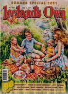 Irelands Own Magazine Issue NO 5820