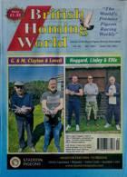 British Homing World Magazine Issue NO 7581