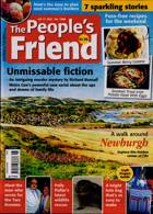 Peoples Friend Magazine Issue 17/07/2021