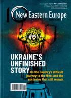 New Eastern Europe Magazine Issue NO 4