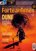 Fortean Times Magazine Issue NOV 21