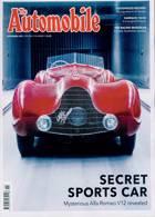 Automobile  Magazine Issue NOV 21