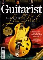 Guitarist Magazine Issue OCT 21