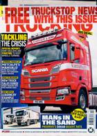 Trucking Magazine Issue OCT 21