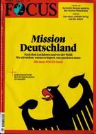 Focus (German) Magazine Issue 22