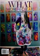 What Women Create Magazine Issue 12