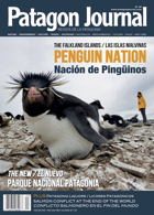 Patagon Journal Magazine Issue Issue 20