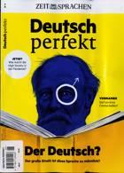 Deutsch Perfekt Magazine Issue 06