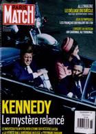 Paris Match Magazine Issue NO 3768