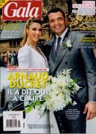 Gala French Magazine Issue NO 1465