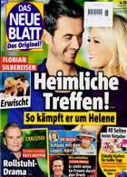 Das Neue Blatt Magazine Issue NO 26