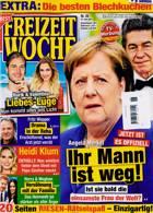 Freizeit Woche Magazine Issue NO 26