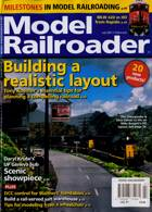 Model Railroader Magazine Issue JUL 21