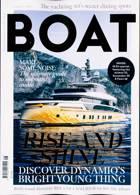 Boat International Magazine Issue AUG 21