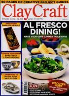 Claycraft Magazine Issue NO 52