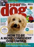 Your Dog Magazine Issue JUL 21