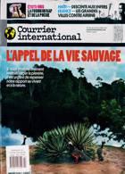 Courrier International Magazine Issue NO 1602