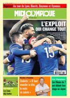 Midi Olympique Magazine Issue NO 5608