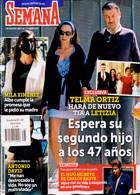 Semana Magazine Issue NO 4248