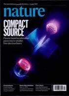 Nature Magazine Issue 22/07/2021