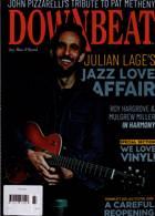 Downbeat Magazine Issue JUL 21
