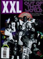 Xxl Worldwide Magazine Issue FALL