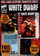 White Dwarf Magazine Issue JUN 21