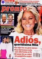 Pronto Magazine Issue NO 2565