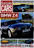 Car Mechanics Bargain Cars Magazine Issue JUL 21
