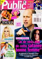 Public French Magazine Issue NO 938