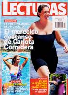 Lecturas Magazine Issue NO 3615