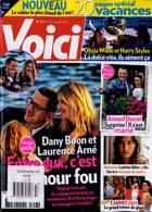Voici French Magazine Issue NO 1753