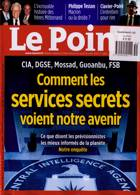 Le Point Magazine Issue NO 2551