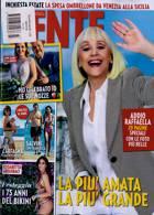 Gente Magazine Issue NO 27