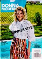 Donna Moderna Magazine Issue NO 29
