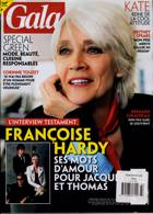 Gala French Magazine Issue NO 1464