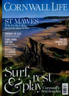 Cornwall Life Magazine Issue JUL-AUG