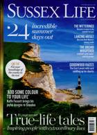Sussex Life - County West Magazine Issue JUL-AUG